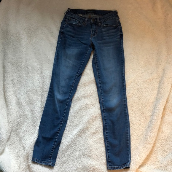 Aeropostale Denim - Medium/dark wash jeggings